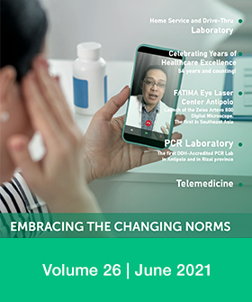 On-Call Magazine - Embracing The Changing Norms Vol 26 June 2021